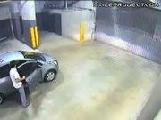 Car Exit Fail