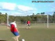 Best penalty kick ever
