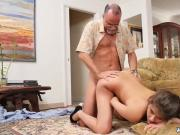 Teen licks old guys ass xxx Chillin with a steaming Tamale!