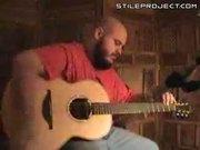 amazing guitar skills
