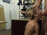 Nicole ray cumshot compilation and school handjob Puppy Love