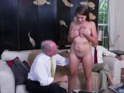 Horny hottie Ivy Rose getting a big cock
