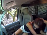 Ava taylor brutal casting Engine failure in the middle of nowhere in