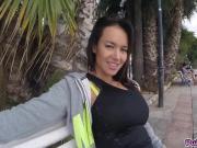 Franceska Jaimes Is One Sexy Piece Of Ass