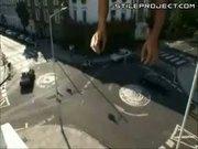 DJ God Remix Scratch