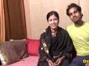 Indian MILF Creampied