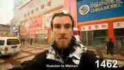 Time Lapse Of Beard Growth - Germany From China