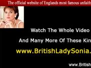 British Lady Sonia toys meat pie