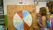 College Kids Spin Wheel Of Fuckery