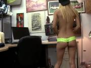 Amateur ass shaking compilation Paying dues to get that ring back!