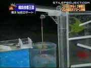 Japanese Rube Goldberg Contest