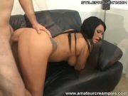 Creampie with Kitty Bella