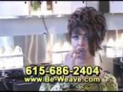 I Be-Weave! Hilarious hair salon spoof.