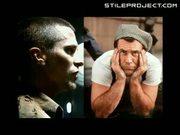 Mel Gibson calls Christian Bale - MEGA LOL!