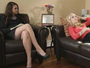Karla thinks that her girlfriend experience would be better