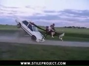 the redneck rollercoaster