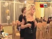 Russian roulette at a wedding - dude blows his brains out