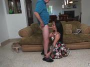 Hazing teens lesbian hd and brazilian teen squirt Frankie's a hasty