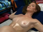 Explicit massage stimulation