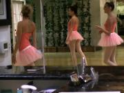 Hot Ballerinas In Action Lesbo Style
