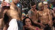 Big tit brazilian fucking and sucking party