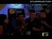 Snooki Gets Decked On Jersey Shore