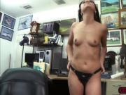 Flexible Sierra Nicole fucks a huge cock in many angles