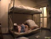 Rebellious Japanese Babe Screwed By Eager Staff