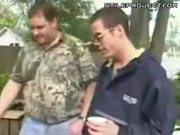 Steve-O Eating Squirrel, Rat & Possum Meat & Puking