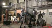 tesla coil iron man - fucking awesome!
