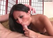 Nyomi Marcela - Stuffed with a BIG fat cock