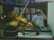 Violin Remix