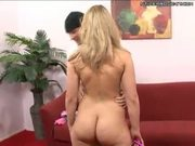 Alexis Texas - Round Mound Of Ass HOT scene