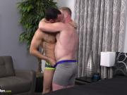 ChaosMen - Aidan Anthony & Sebastian Long - RAW - PR