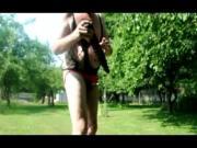 transvestite lingerie sissy anal fisting sounding urethral 32