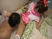 cute schoolgirl in my room 02