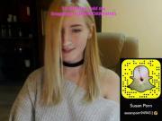 Australian teen show Snapchat: SusanPorn94945