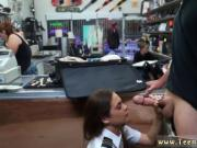 Real amateur ebony threesome first time A