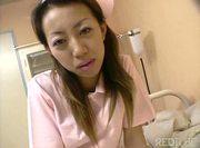 POV in a hospital