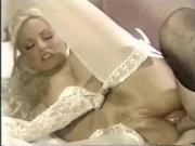 Stacy Valentine Little Red Riding Hood Thong Anal