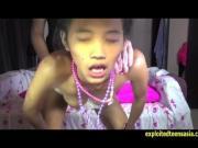 Exploitedteensasia Exclusive Scene Skinny Bella Filipino Amateur Teen Fucke