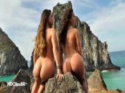 Aricia Silva, Fernanda Lacerda & Veridiana Freitas - Playboy