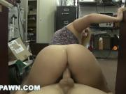 XXXPAWN - Thick Babe Nina Kayy Makes That Pawn Shop Money, Honey! xp14882