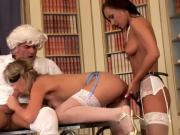 Sex in the Castle - Scene 4 - DDF Productions