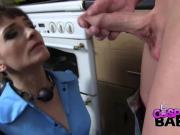 COSPLAY BABES Cosplay Bondage Maid