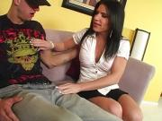 Kendra Secrets - Your Mom Tossed My Salad