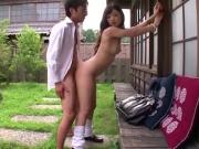 Erito - Two dirty Asian school girls squirt