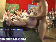 Dancing Bear Big Dick For The Masses db10286