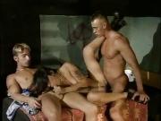 Tibor threesome