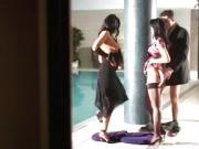 Making of a Madame, Scene 3 - FFM